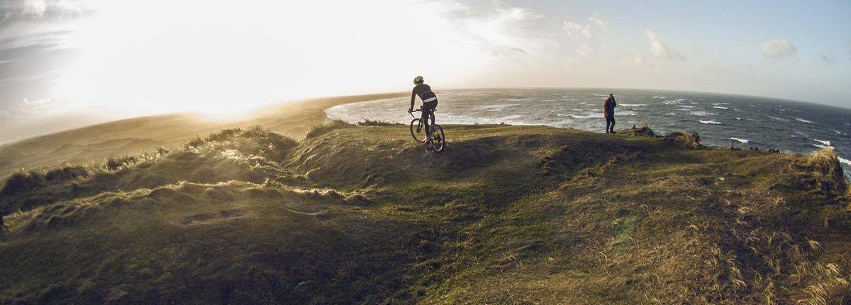 Dirty Jutland 2018 Grus Cykelløb Oplevelse